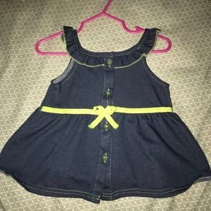 Kid outfit